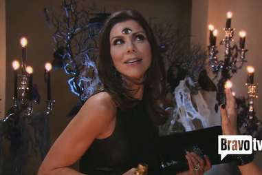 tamras spooky party real housewives of orange county