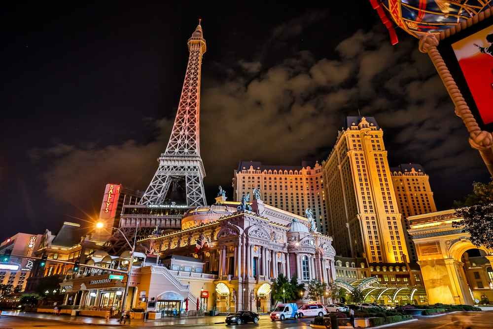 Most Haunted Places in Las Vegas - Thrillist