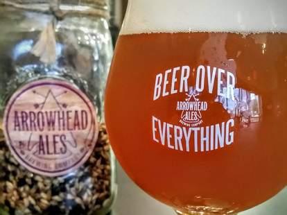 Arrowhead Ales Brewing Co., Chicago