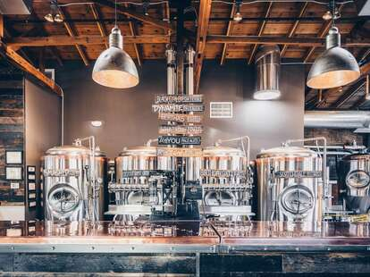Goldwater Brewing Company Scottsdale