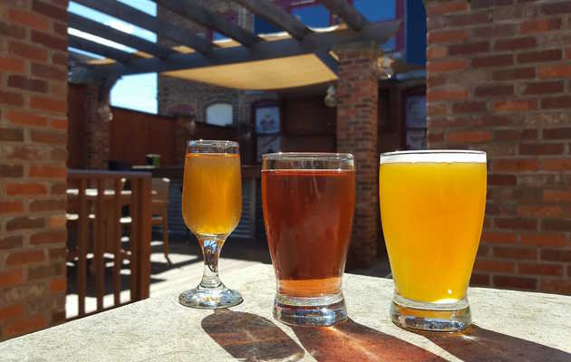 The Best New Breweries That Have Opened in Cleveland This Year