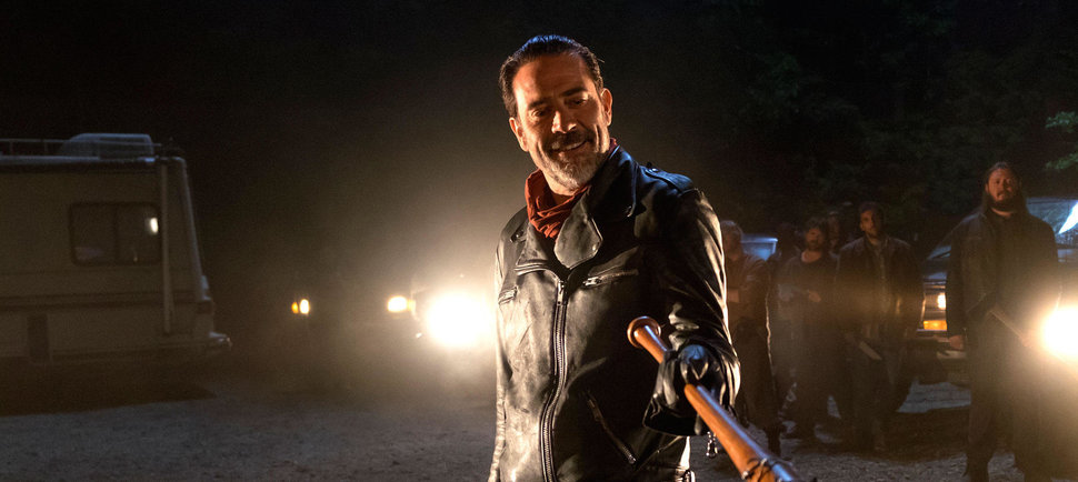 We Finally Know Who Got Killed on 'The Walking Dead'