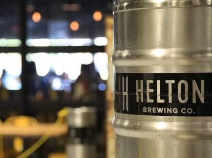 Helton Brewing Company Phoenix