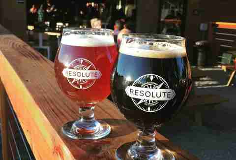 Resolute Brewing Company