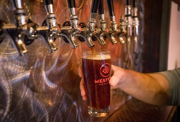 Your Handy Guide to Denver's Best New Breweries