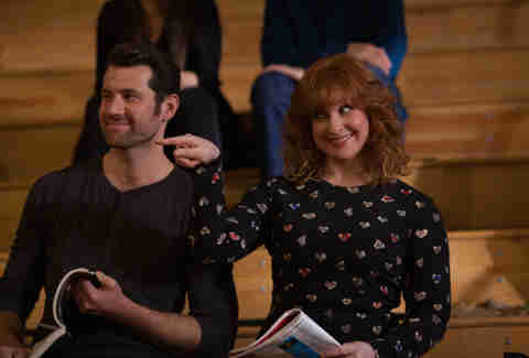difficult people julie klausner billy eichner
