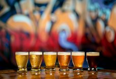Meet Chicago's Best New Breweries