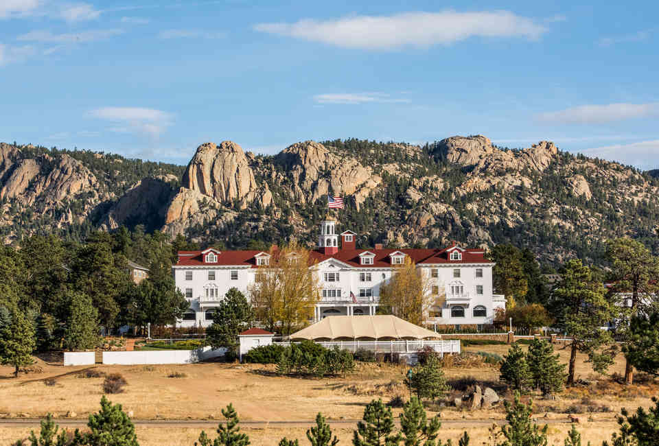 Most Iconic Hotel in Every US State - Thrillist