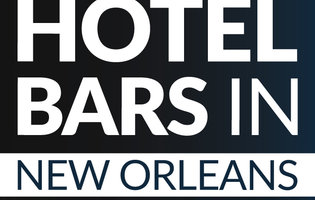 Best Hotel Bars in New Orleans: Carousel Bar, Bombay Club ...