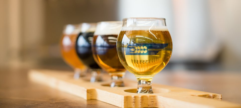 The Best New Breweries in Tennessee You Should Be Drinking at Right Now