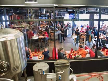 Scottsdale Beer Company Phoenix