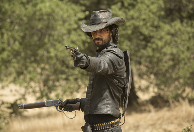 'Westworld' Director Vincenzo Natali on Episode 4's Secretive Filming Process
