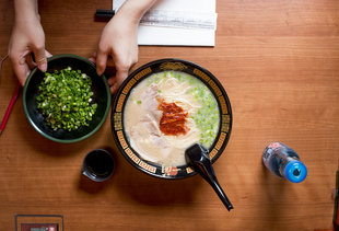 Why Every New Yorker Is Flocking To Bushwick's New Ramen Shop