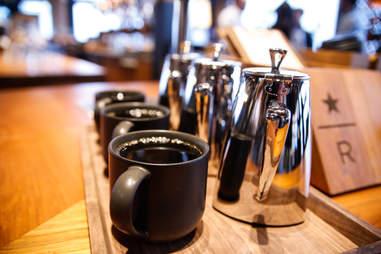 Starbucks Roastery Reserve