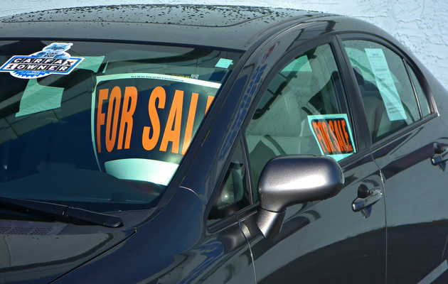 Hidden Red Flags to Watch Out for When Buying a Used Car