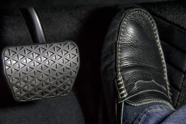 Driving Shoes are Best for...driving
