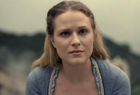 evan rachel wood dolores westworld theory