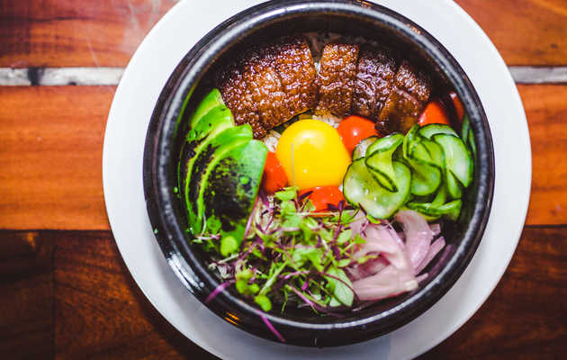 Forget Ramen, Try These International Dishes Around Austin Instead