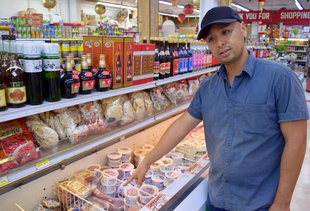 Simbal's Shawn Pham Decodes Chinatown's Incredible Southeast Asian Supermarkets