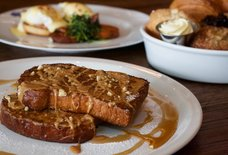 The Best Brunches in Dallas