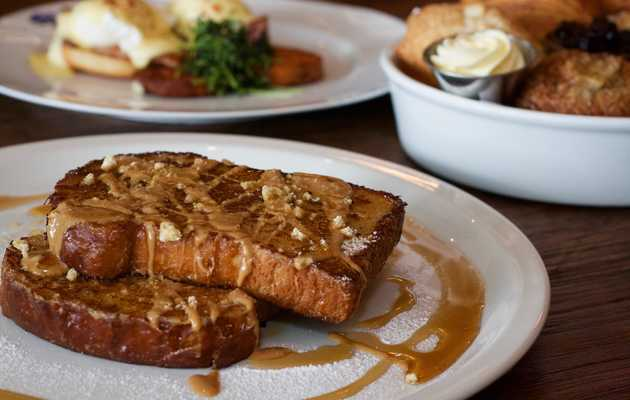 The Best Brunch Restaurants in Dallas