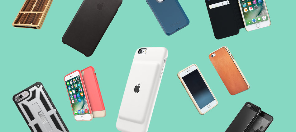 The Best iPhone 7 Cases for Every Budget