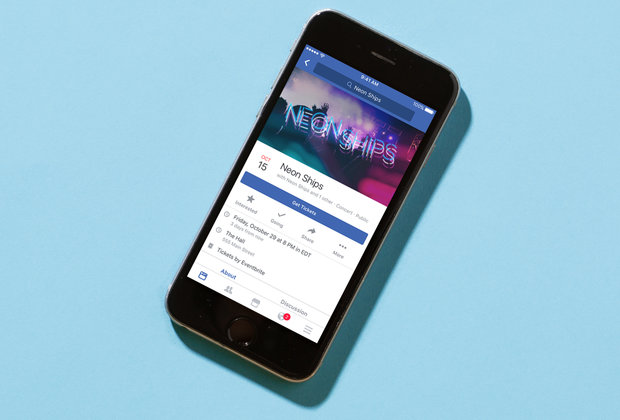 Super-Useful Things You Didn't Know the Facebook App Could Do