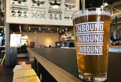 Inbound Brewco Minneapolis