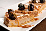 Make Churro Cheesecake, Instantly Become Awesome