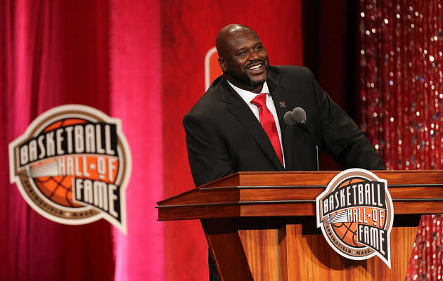 Shaq Just Bought This Iconic Ponce de Leon Donut Shop