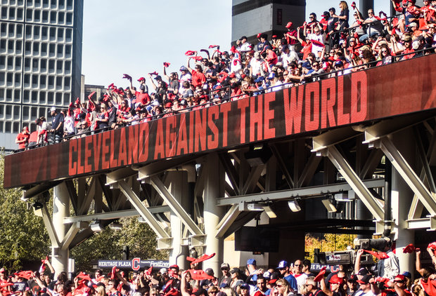 The Cubs Fan's Guide to Hating the Cleveland Indians