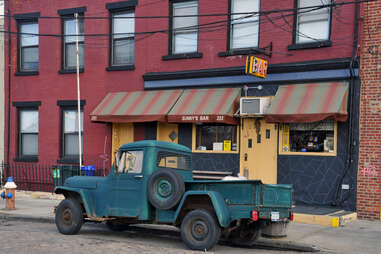 Sunny's Bar, Red Hook