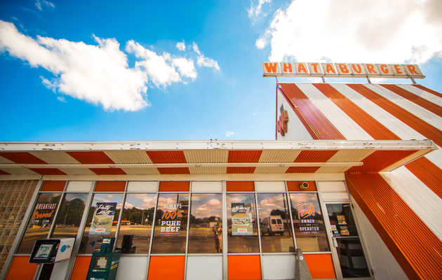 Why Whataburger Will Always Be My One and Only