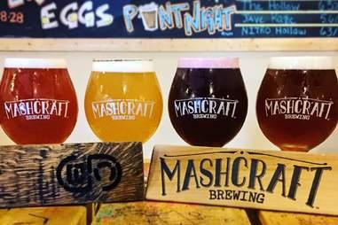 MashCraft Brewing