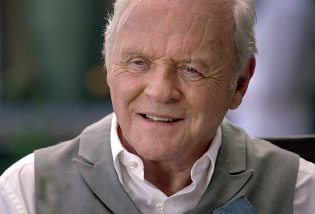 Anthony Hopkins' Crazy Speech in 'Westworld' Episode 4 Ruled, but What Did It Mean?