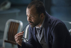 Yes, Jeffrey Wright Reads Your 'Westworld' Theories