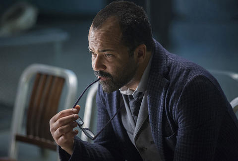hbo westworld jeffrey wright bernard