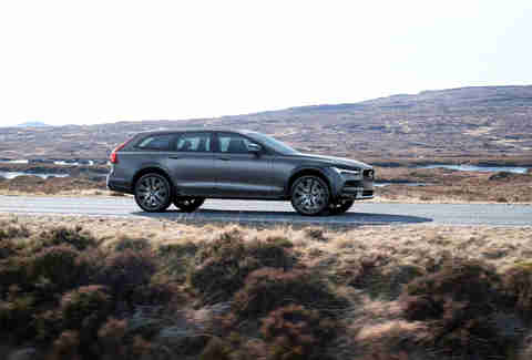 Some Flippin' Sweet New Station Wagons Are About to Come Out