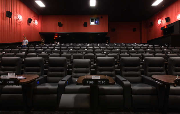 How to Conquer New York's First-Ever Alamo Drafthouse