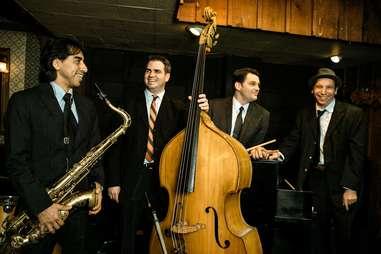Richard Glaser Quartet