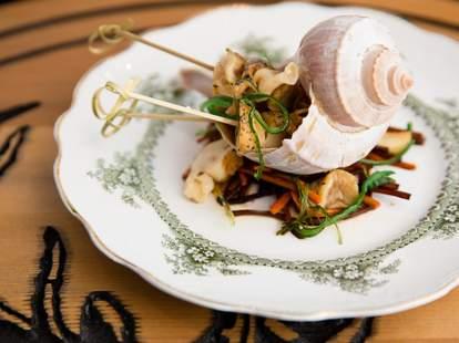 Boralia Restaurant