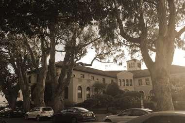 Mary Ellen Pleasant Memorial Park
