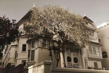Atherton Mansion