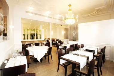 Jeremie Restaurant
