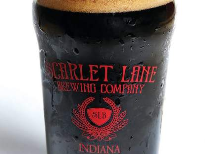 Scarlet Lane Brewing Company McCordsville