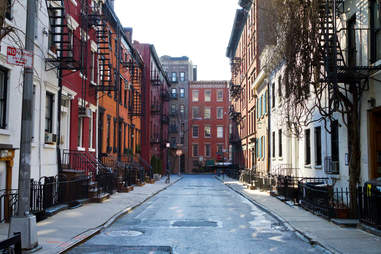 Gay Street