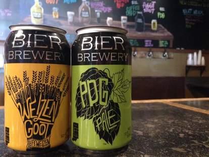 bier brewery indianapolis