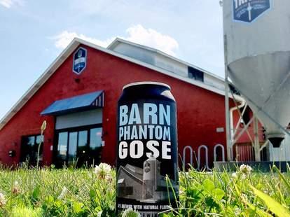 Triton Brewing Company Indianapolis