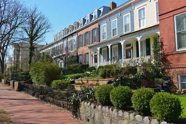 Washington DC Home
