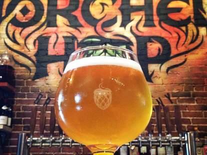 Torched Hop Brewing Co., Atlanta